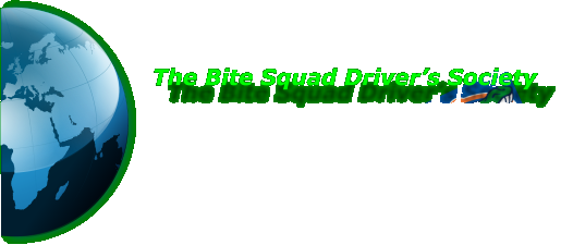 The Bite Squad Driver's Society
